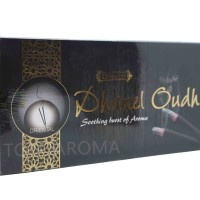Dupa India (Aromaterapi) Recta - Oriental Dhanel Oudh