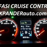 Xpander Pasuruan Switch Cruise Control Instalasi Aktifasi Matic AT