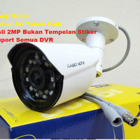 GlobeEye Camera Outdoor CCTV HD 720P 1.3 Megapixel Murah
