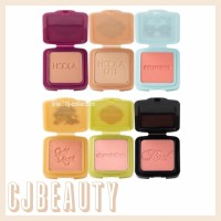 Benefit The Blush Bunch Mini fun size - Benefit mini size bunch Hoola