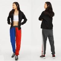 LEXI Okechuku Celana Panjang Wanita Jogger Training Sweatpants Joger