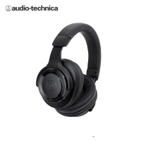 Audio Technica ATH WS990BT Hi-Res Solid Bass Bluetooth Headphone