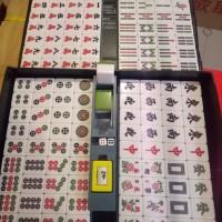 kartu mahjong / tile mahjong