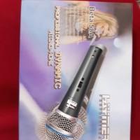 microphone mic haymer Beta 58 Beta58 B58