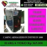 CASING ARMAGEDON INFINEON 1000