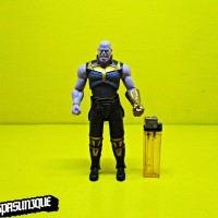 Action figure Thanos Loose 18 cm TN0113