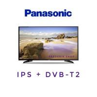 """LED TV Panasonic Viera 43"""" TH-43F306G DVB-T2 USb Movie Full HD HDMI"""