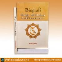 Biografi Habib 'Ali Al Habsyi Mualif Simtud Durar