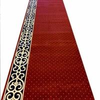 karpet masjid turki kualitas standar 120x600