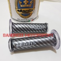 Handgrip-Grip Harris Carbon Gel Premium original