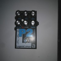 AMT P2 (Peavey series)