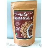 Mola Granola Varian Coklat