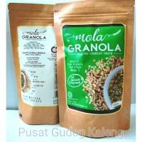 Mola Granola Varian Matcha/ Green Tea
