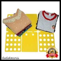 Alat Pelipat Baju Lazy Magical Folding Clothes Board PER-322