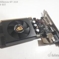 Harga vga nvidia gt 210 1gb 128bit d3 digital | antitipu.com