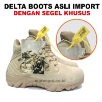 Sepatu 516 Delta 6 Inch