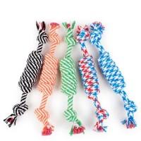 Mainan gigitan Anjing dan kucing Tali Dog Cat Toy Rope