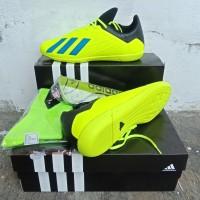 Harga sepatu futsal adidas x18 original | Pembandingharga.com