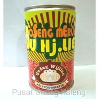 Oseng Oseng Mercon Bu Hj. lies
