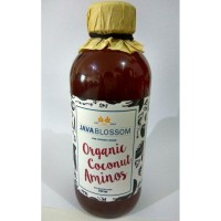 Organic Coconut Aminos ( Kecap ) 250 mL - Java Blossom