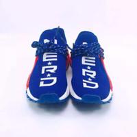126e6a4022d4a Adidas NMD Human Race x Pharrell William x Billionaire Blue