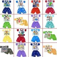 G2 - Baju Bayi / Setelan Bayi Newborn / Pakaian Bayi Murah Lucu