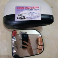 HOT SALE.. cover spion 1set sama kaca RH | TERMURAH | TERLARIS |