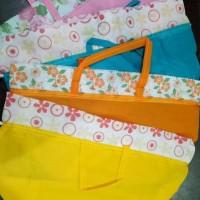 PROMO GAEESS HANDLE TALI 22 X 22 - TAS BESEK - GOODIE BAG - GOODY BAG