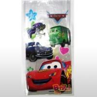 DIJUAL PLASTIK SNACK CARS | SOUVENIR ULTAH | GOODIE BAG | ULANG TAHUN