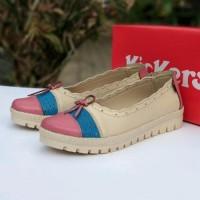 Jual Sepatu Kulit Wanita Asli   Model Terbaru - Harga Terbaik ... 917deb7088