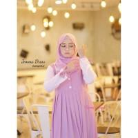 Paling Laku Gamis Jemma Dres Brand Erma Hijab Ima Nurhasanah Syari
