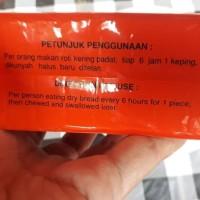 Harga stock banyak ransum makanan biskuit darurat | antitipu.com