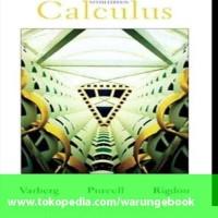 Ebook Calculus Purcell-Varbeg-Rigdon 9ed- Bonus Kunci Jawaban