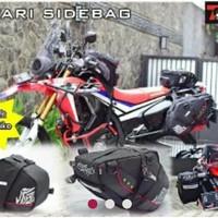 bags motor klx kawasaki