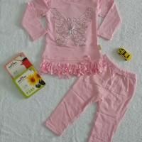 Baju Setelan Anak Lucu   Baju Setelan Anak Import