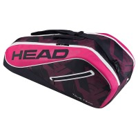 Tas Tenis Head Tour team 6R Pink