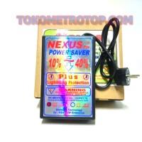 Penghemat Listrik Electric Power Saver 2200W 10A