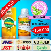 QnC Jelly Gamat Asli 100% ORIGINAL