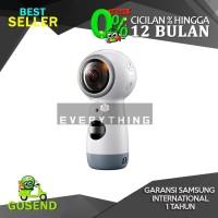 Samsung Gear 360 4K Action Camera Kamera VR