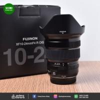 [SECONDHAND] Fujinon XF 10-24mm f/4 R OIS - 1094 @Gudang Kamera Malang