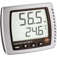 Testo 608-H1 Digital Thermohygrometer