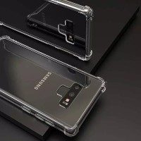 Oppo Realme U1 Anti Crack Case Cover Casing Back Fuze Mika