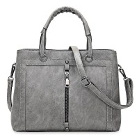 Harga promo tas wanita perempuan guapabien elegant faux leather tote | Pembandingharga.com