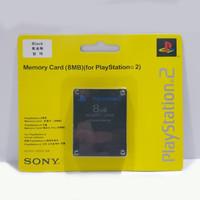 Memory Card MC PS2 PS 2 Playstation 2 8MB