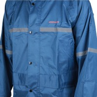 Eiger Jacket Riding Rexon Rainsuit / Jas Hujan / Raincoa Original