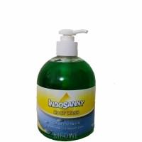 Sabun Cuci Tangan 500 ml - Hand Soap
