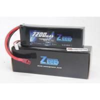 Zeee 7200mah 3s 11.1v 80c Lipo Battery