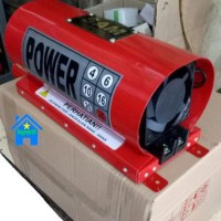 Penguat listrik Sam Power Stardelta 25A Best Deals