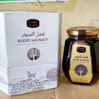 Madu Sidr Al-Shifa 500gram
