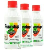 Herbisida Roundup 200ml - Pembasmi Rumput Liar